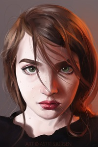 Caitlin Archer